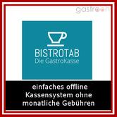 Kassensystem Bistro und Cafe