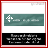 Gastronomie Software