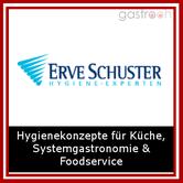 Hygienekonzept Gastronomie