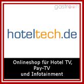 Hoteltechnik kaufen
