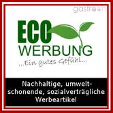 ökologische Werbeartikel
