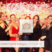 Candy Shop Oktober 2019 DIE HALLE Tor 2