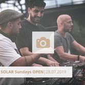 DJ Solar Club Die Halle Tor 2 Köln Solar