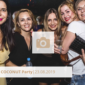 Coconut August 2019 Die Halle Tor 2