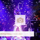 Bützje Ball 2020 DIE HALLE Tor 2