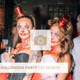 Halloween Party 2019 DIE HALLE Tor 2, Die Halle Tor 2, Halle Tor 2, Party, Disko, Tanzen, Club, Kölner Nachtleben, Event, Veranstaltung heute, Musik, Eventlocation Köln