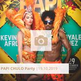 Papi Chulo Oktober 2019 DIE HALLE Tor 2