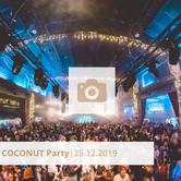 Coconut Dezember 2019 DIE HALLE Tor 2