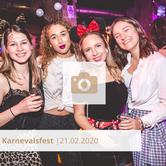 Karnevalsfest 2020, Die Halle Tor 2, Halle Tor 2, Party, Disko, Tanzen, Club, Kölner Nachtleben, Event, Veranstaltung heute, Musik, Eventlocation Köln