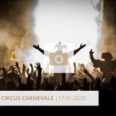 Circus Carnevale WASSERMANNHALLE Köln, Die Halle Tor 2, Halle Tor 2, Party, Disko, Tanzen, Club, Kölner Nachtleben, Event, Veranstaltung heute, Musik, Eventlocation Köln