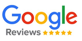 Amazing Google happy customer reviews.