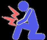 札幌市,膝痛治療,おすすめ,変形性,トリガーポイント, 慢性