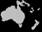 liste des animaux d'Oceanie australie par ordre alphabetique