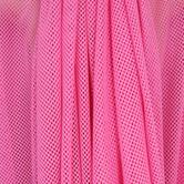 joustava kangas verkko net fishnet pink