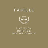 expertise- succession-donation-divorce