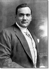 Enrico Caruso - tenore