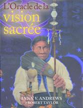 L'oracle de la vision saacrée, Pierres de Lumière, tarots, lithothérpie, bien-être, ésotérisme