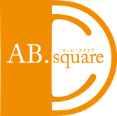 ABスクエアロゴ