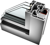 Thumbnail - Kunststoff/Aluminium
