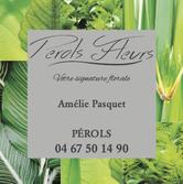 Perols fleurs
