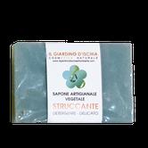 sapone artigianale vegetale struccante il giardino d'Ischia