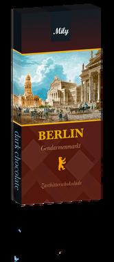 Berlin Gendarmenmarkt Schokolade