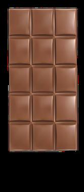 Mily  Schokolade