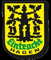Wappen VFL Eintracht Hagen