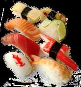 Nigiri Mix