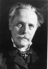 Karl May 1907  (Quelle: Karl-May-Gesellschaft)