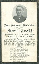 Sammlung Isonzofront.de