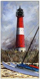 Leuchtturm Hörnum-Sylt