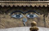 Kathmandu, Nepal, Asien