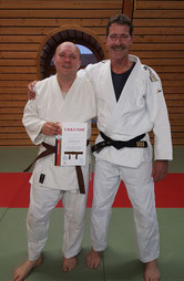 Dojo Kehl Turnerschaft 08.05.2015