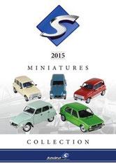 Voitures miniatures au 1/18 nouvelle collection SOLIDO