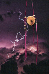 Lightning Necklace 16 from shamandrumsandmore.com