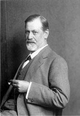 Freud um 1914