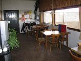Reitstüberl und Vereinsheim auf dem Reiterhof Echenzell