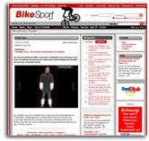 Reflex Armling Radsport