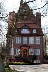 Schloss Ritzebüttel Cuxhaven