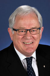 Australian Trade Minister Andrew Robb  /  courtesy: gov.au