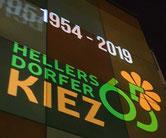 65 Jahre Hellersdorfer Kiez - 1954-2019
