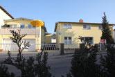 Ferienhausim Seebad Ahlbeck
