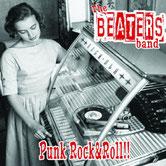 THE BEATERSBAD - Vol Uno