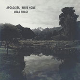 APOLOGIES, I HAVE NONE / LUCA BRASI