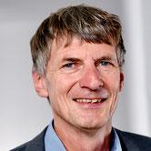 Rüdiger Mahnicke, Inhaber und Geschäftsführer der Steinberg & Partner GmbH