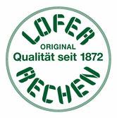 Logo Lofer Rechen