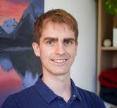 Marco Gwerder, Dipl. TCM Therapeut, Tuina und Akupunktur