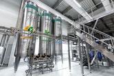Ouverture du nouveau site de fabrication de produits à base d'Aloe vera le plus moderne d'Europe, avec LR.