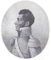 Jean-Pierre Boyer, presidente de Haití. Foto (cc): wikipedia.org